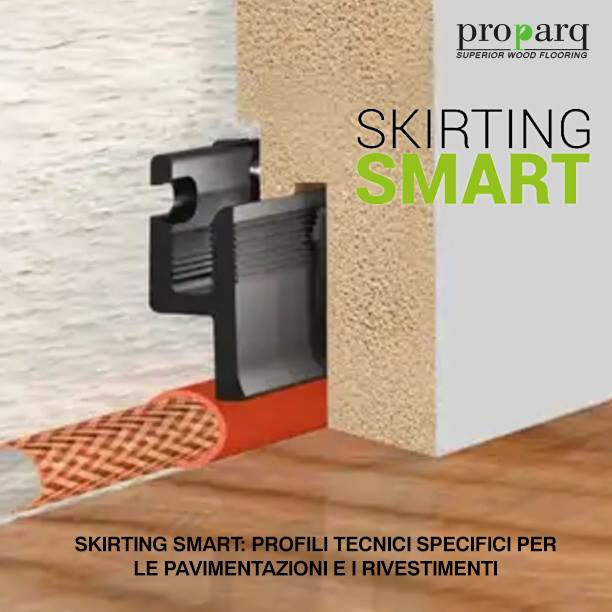 Skirting Smart Proparq